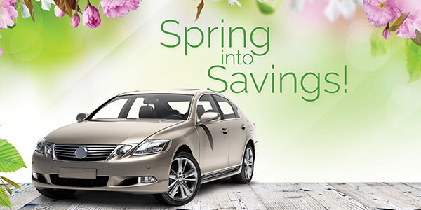 Glenwood Auto Spring Maintenance Special - Ends March 23!